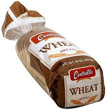 bread wheat Centrella Nutrition info