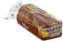 bread wheat Wonder Nutrition info