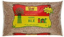 bulgar wheat kiepe ble Finest Brand Nutrition info