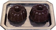 bundt cake House of Fine Chocolates Nutrition info