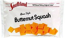 butter squash home style Southland Nutrition info