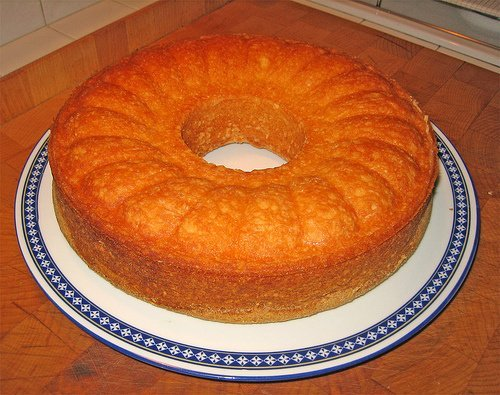 Angel Food Cake Health Facts