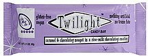 candy bar Twilight Nutrition info