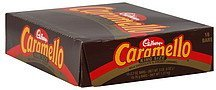 candy bars king size Caramello Nutrition info