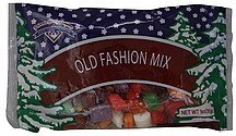 candy old fashion mix Primrose Candy Company Nutrition info