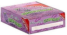candy Grape-Heads Nutrition info