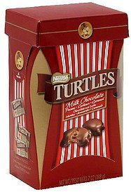 candy Turtles Nutrition info