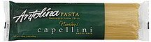 capellini angel hair, number 1 Antolina Nutrition info