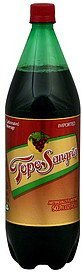 carbonated beverage sangria Topo Sangria Nutrition info