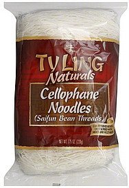 cellophane noodles Ty Ling Nutrition info