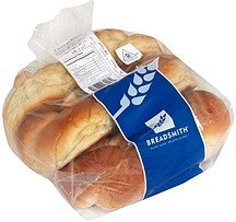 challah knots Breadsmith Nutrition info