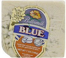 cheese blue, buttermilk Roth Kase Nutrition info