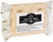 cheese cave aged gruyere Emmi Nutrition info
