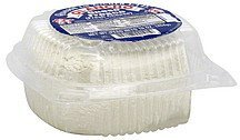 cheese fresh, olancho Quesos La Ricura Nutrition info