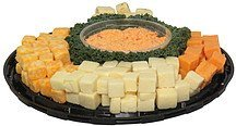 cheese tray assorted WelcomeHomeCafe Nutrition info