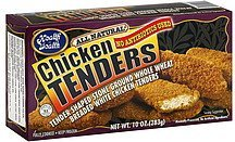 chicken tenders Health is Wealth Nutrition info