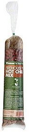 chili mix firehouse no. 10, hot Womens Bean Project Nutrition info