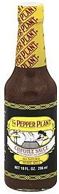 chipotle sauce with smoked jalapenos The Pepper Plant Nutrition info