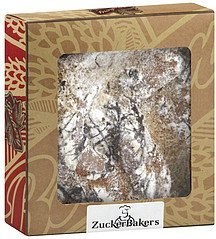 chocolate meltaway Zucker Bakers Nutrition info