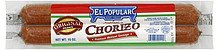 chorizo El Popular Nutrition info