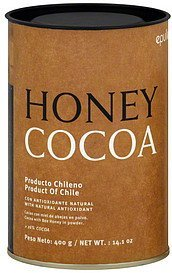 cocoa honey Epullen Nutrition info