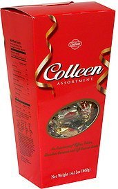 colleen assortment Oatfield Nutrition info