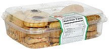 cookies italian assortment Leonard Novelty Bakery Nutrition info