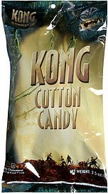cotton candy Kong Nutrition info