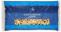 crackers soup & oyster Midwest Country Fare Nutrition info