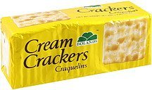 cream crackers Bolands of Ireland Nutrition info