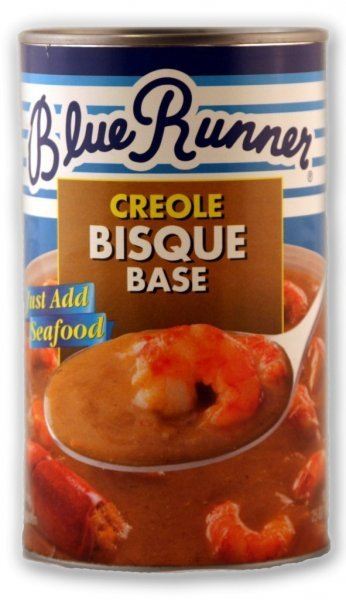 creole bisque base Blue Runner Nutrition info