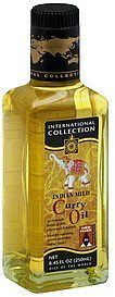 curry oil indian mild International Collection Nutrition info
