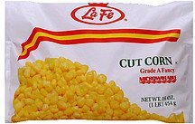 cut corn La Fe Nutrition info