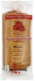 danish raspberry Pleasant Hill Ovens Nutrition info