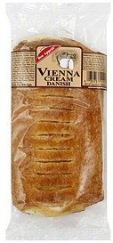 danish vienna cream Bon Appetit Nutrition info
