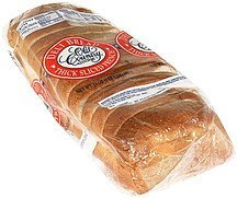 deli bread thick sliced french Old Country Nutrition info