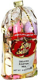 deluxe easter mix Jelly Belly Nutrition info