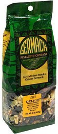 diet delight Germack Pistachio Company Nutrition info