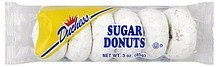 donuts sugar Duchess Nutrition info