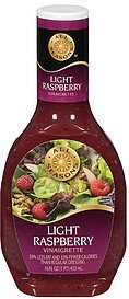 dressing light raspberry vinaigrette All Seasons Nutrition info
