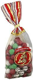 dutch mints christmas chocolate Jelly Belly Nutrition info