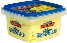 egg salad old fashioned Blue Ridge Farms Nutrition info