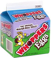 eggs Whoppers Nutrition info