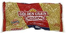 elbow macaroni Golden Grain Nutrition info