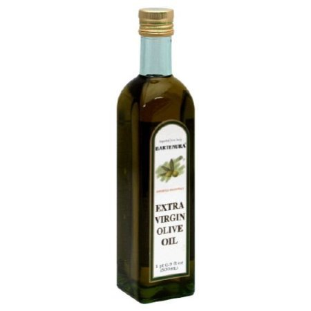 extra virgin olive oil Bartenura Nutrition info