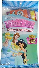 fairy dust wands Disney Princess Nutrition info