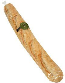 french baguette Buona Fortuna Nutrition info