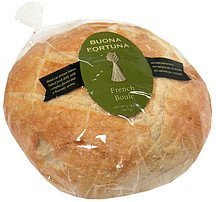 french boule Buona Fortuna Nutrition info