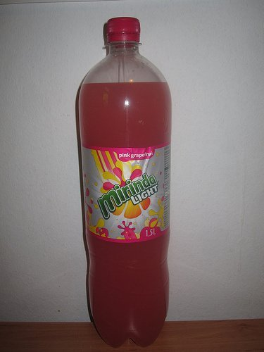 fruit-flavored drink, dry powdered mix, low calorie, with aspartame usda Nutrition info