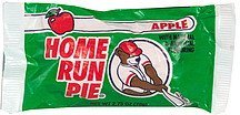 fruit pie, apple Home Run Pie Nutrition info